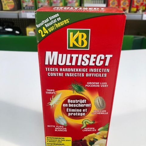 kb multisect
